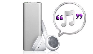 Apple Music M4P to MP3