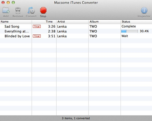 How to delete the terrible DRM of Apple Music - Image 5