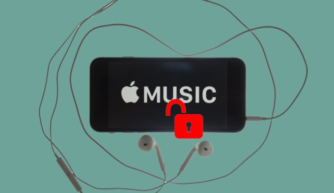 How to delete the terrible DRM of Apple Music - Image 1