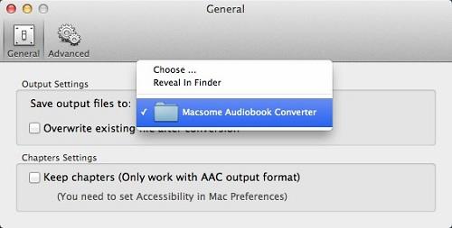 set-output-folder