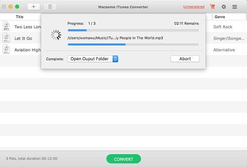 Audible files to MP3? Yes you can – Tips of Apple Music Converter